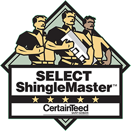 Columbia roofer shingle master